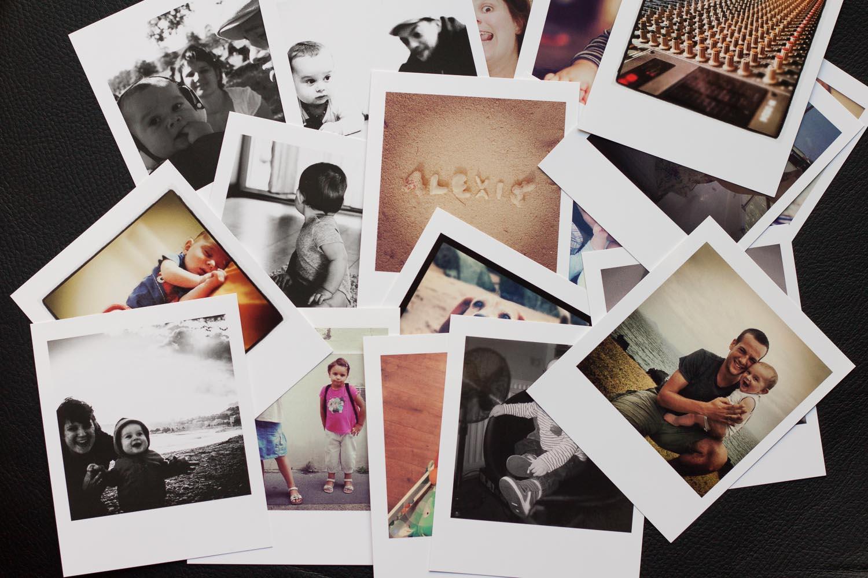 Imprimer Soi Meme Ses Photos Au Format Polaroid Freebies Celine Carini Slice Of Cactus