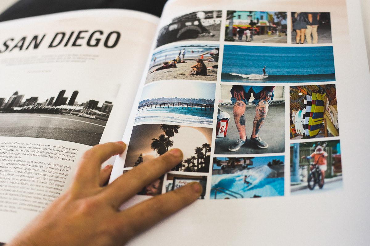 Album photo, project life et imprimer ses photos