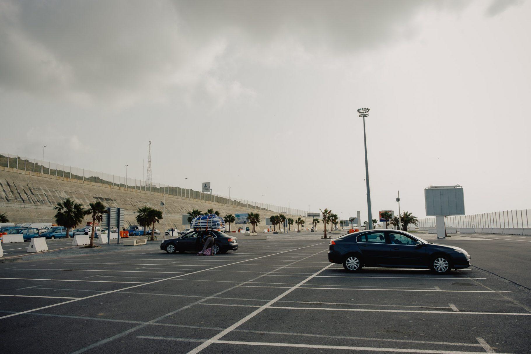 Algeciras à Tanger