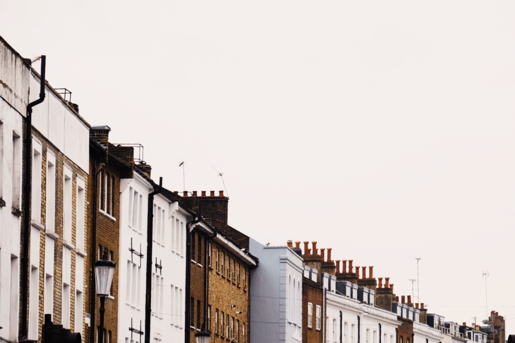 Londres - London - Portobello Road
